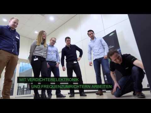 Die SCHAUFLER Academy – internationales Schulungs- und Trainingszentrum für Kälte- und Klimatechnik