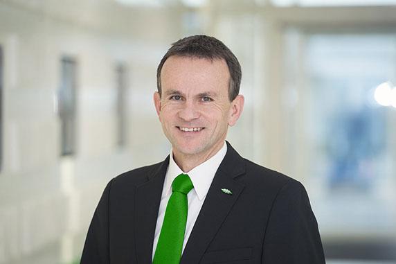 Volker Stamer, Direktor SCHAUFLER Academy (Fotos: BITZER)