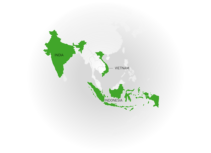 Highly successful in Asia – BITZER success stories in Vietnam, Indonesia and India