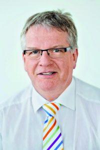 Kevin Glass, Managing Director BITZER UK