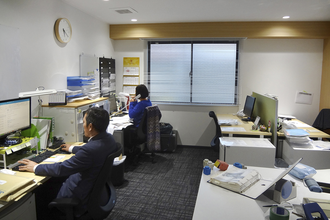 A look at BITZER Japan's new office in Osaka