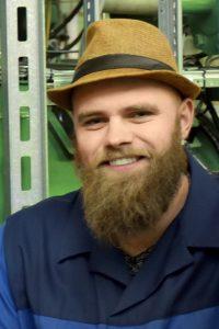 Experienced planner: Moritz Kruse, Project Manager at 3K Kälte- und Klimatechnik Kruse GmbH