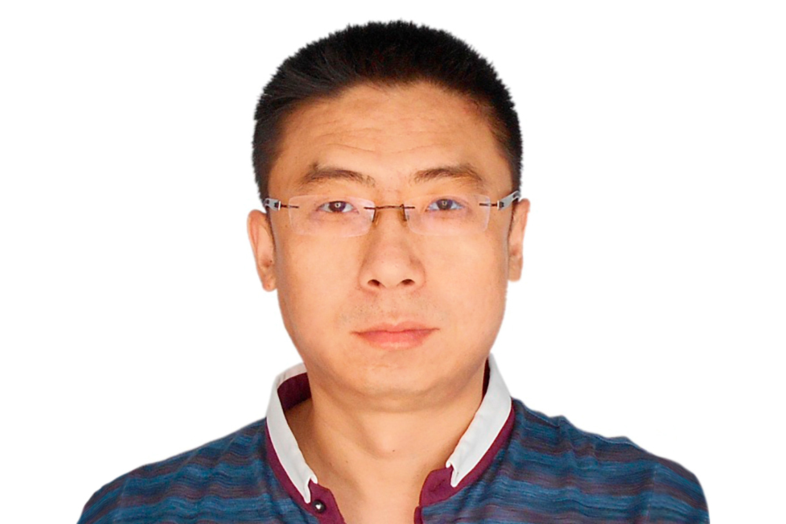 Director Wang Yi manages the Research and Development (R & D) department founded at BITZER Refrigeration Technology (BRT) in 2017