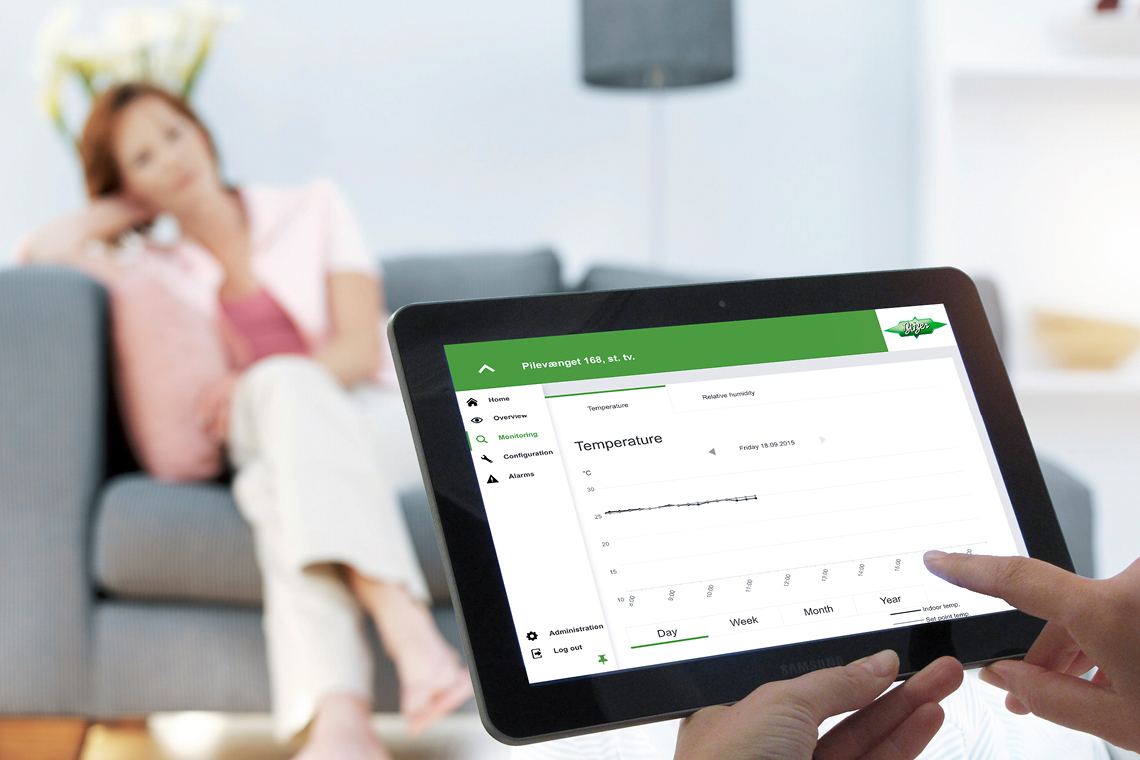 Intelligent electronic solutions from BITZER Electronics enable users to meet the highest demands for efficiency and reliability