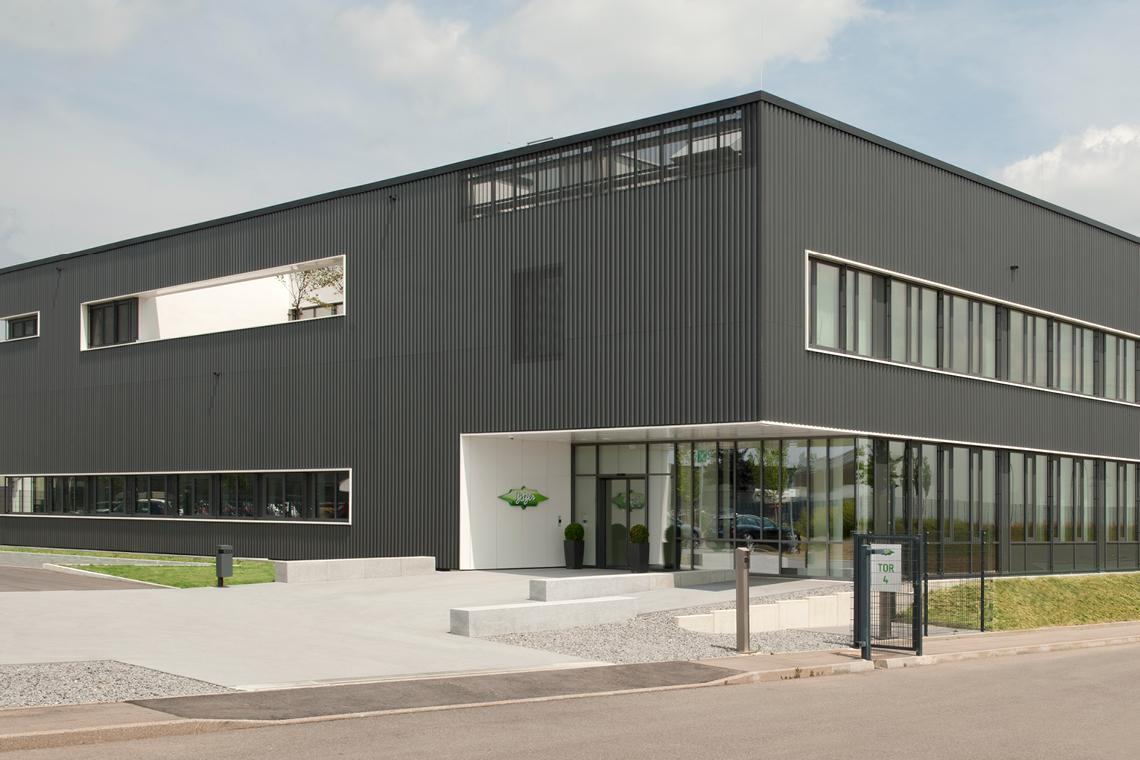 Die SCHAUFLER Academy