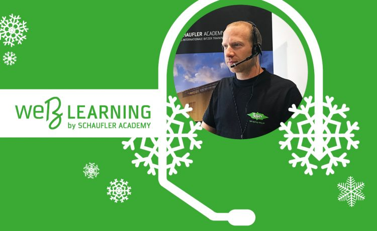 Manuel Reichle is an Application Engineer at BITZER. As part of the customer advisory service, one of his main tasks is to hold trainings for applications with CO2 as a refrigerant.