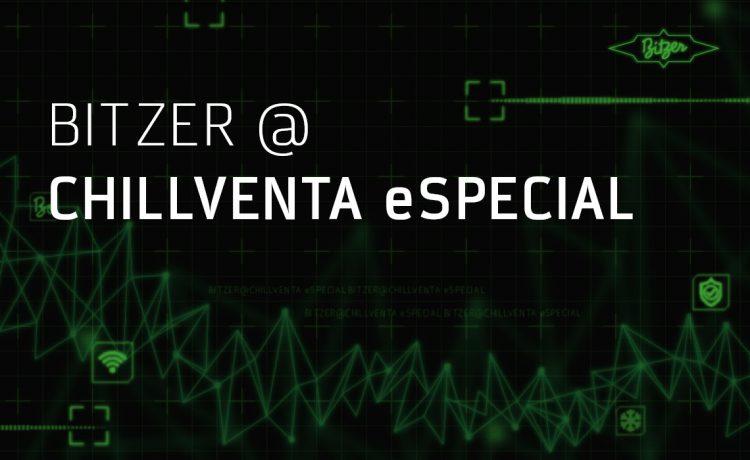 BITZER supports Chillventa eSpecial