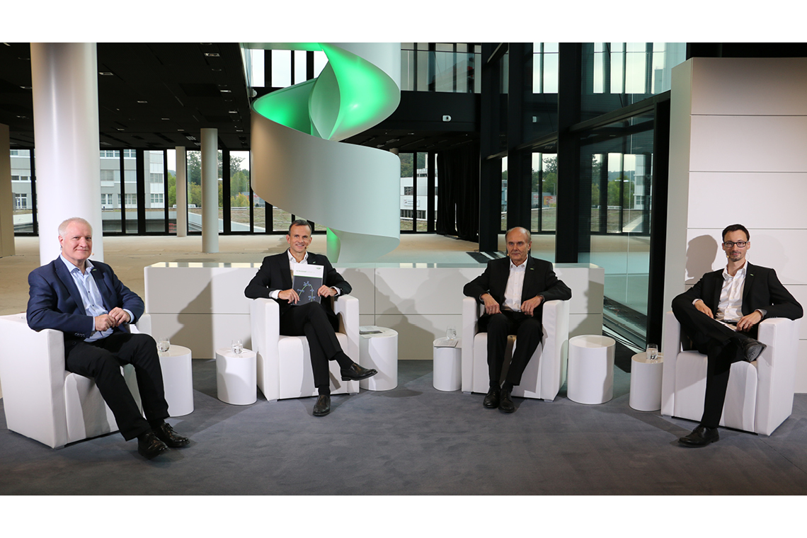 The new BITZER Refrigerant Report, number 21, was the perfect occasion for the BITZER Web Forum on 29 and 30 September 2020