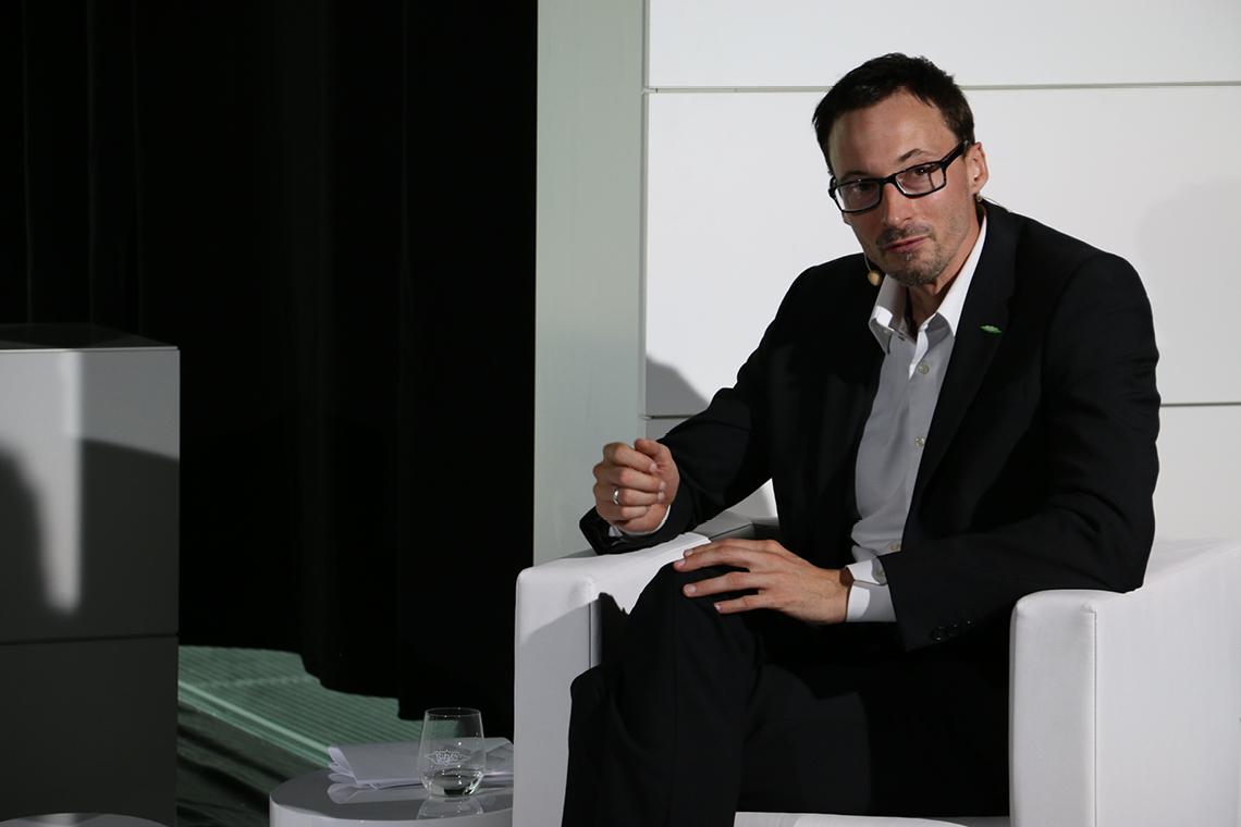 Julian Pfaffl, Head of Product Performance