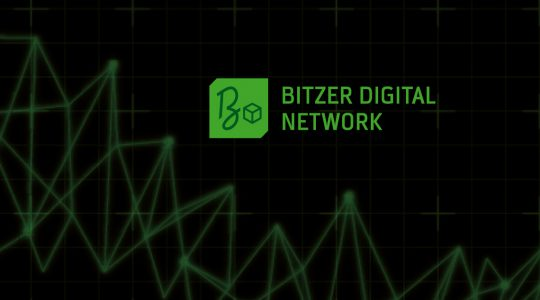 BITZER Digital Network